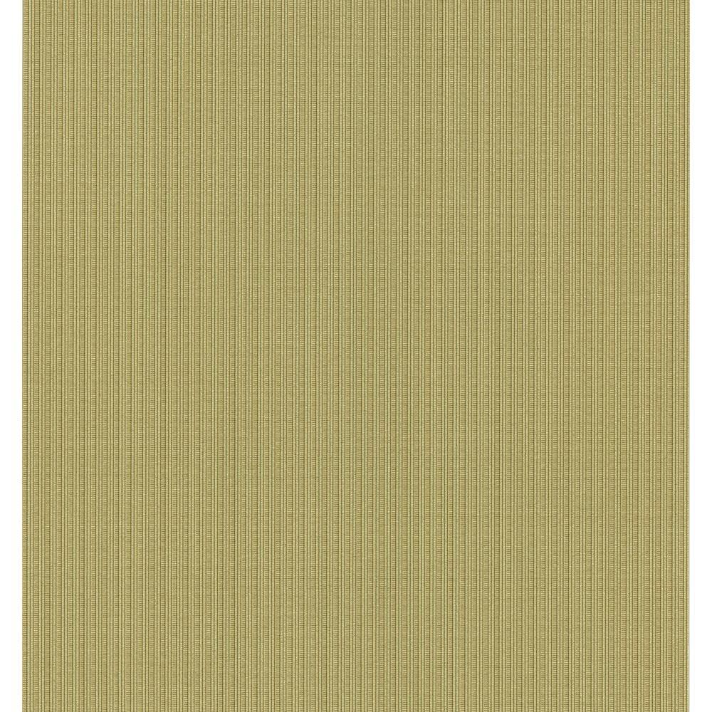Bronze Pin Stripe Wallpaper Sample