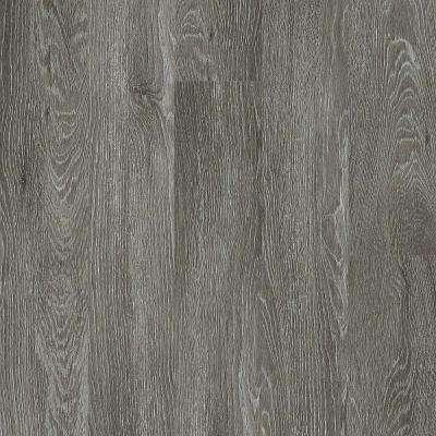 Knoxville 6 in. x 48 in. Memphis Vinyl Plank Flooring (23.64 sq. ft. / case)