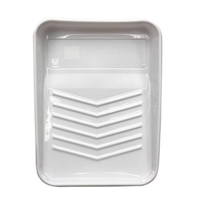 9 in. Plastic Tray Liner