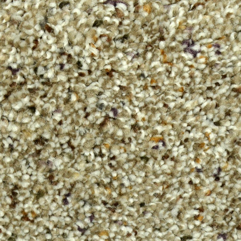 Carpet Sample - Gratitude II - Color Winthrop Texture 8 in. x 8 in.