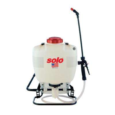 4 gal. Backpack Sprayer