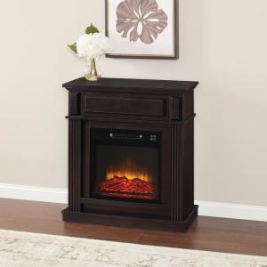 Hampton Bay Parksley 31 In Freestanding Compact Infrared