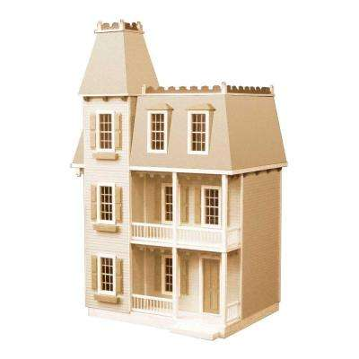 Alison Jr. Dollhouse Kit
