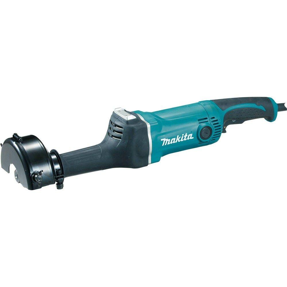 Makita 7 Amp 5 in. Straight Grinder