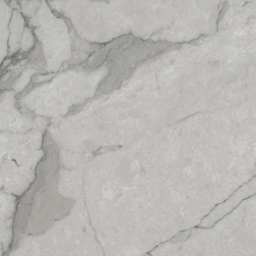 Trafficmaster Take Home Sample Grey Marble Peel And