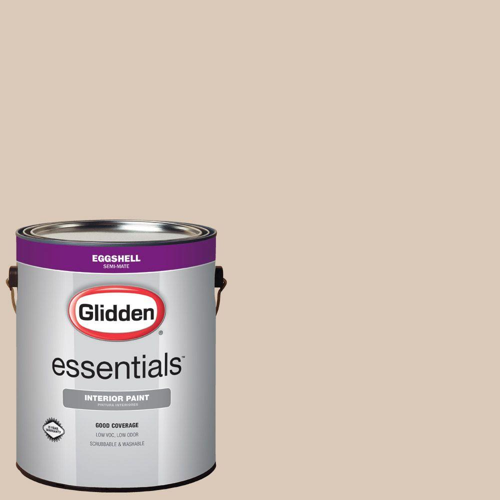 Hdgwn02 Pink Beige Eggshell Interior Paint