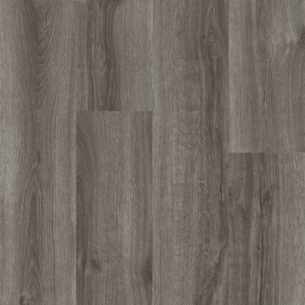Home Decorators Collection Take Home Sample - Natural Oak Cool Grey Click Vinyl Plank - 4 in. x 4 in.