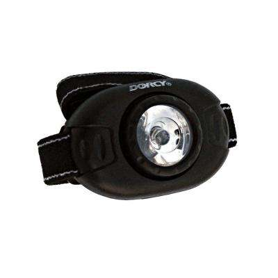 Dual-Purpose Adjustable LED Headlight Flashlight