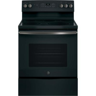 Ge Suite In Black Slate The Home Depot