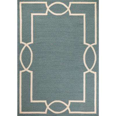 Spa Madison 6 ft. x 9 ft. Area Rug