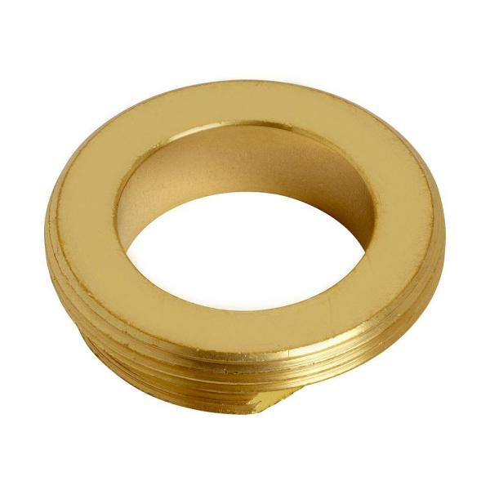 Pekoe Cartridge Nut, Brass
