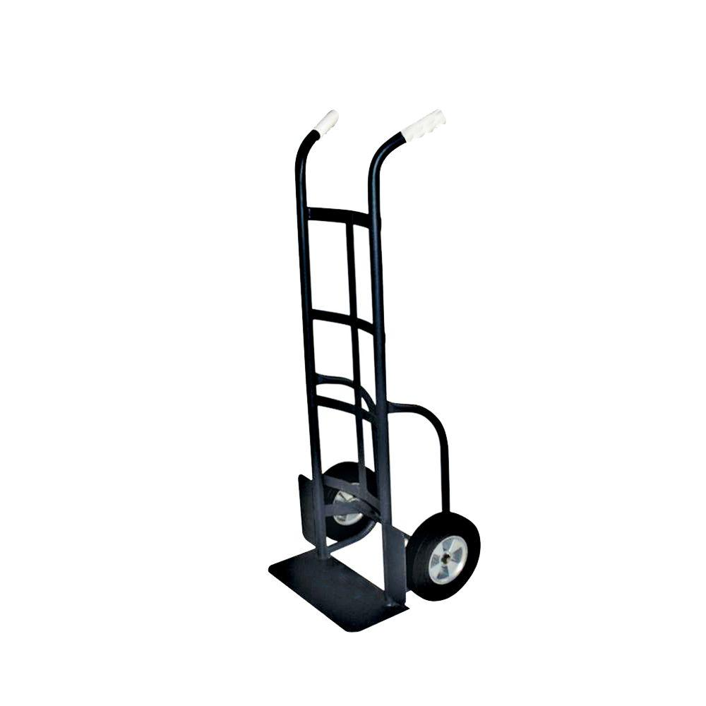 Milwaukee 1,000 lb. Capacity Dual-Handle Hand Truck