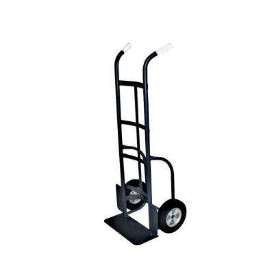 capacity dual handle hand truck - Heavy Duty Hand Truck