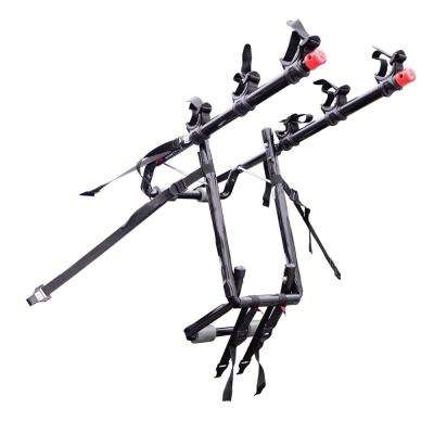 100 lbs. Capacity 3-Bike Vehicle Bike Rack