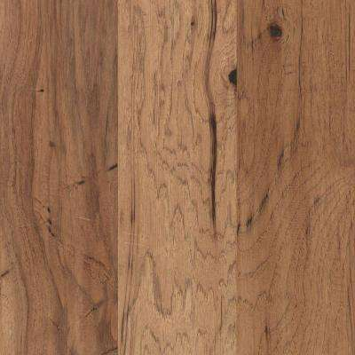 Steadman Harvest Hickory 3/8 in. Thick x 5 in. Wide x Random Length Engineered Hardwood Flooring (28.25 sq. ft. / case)