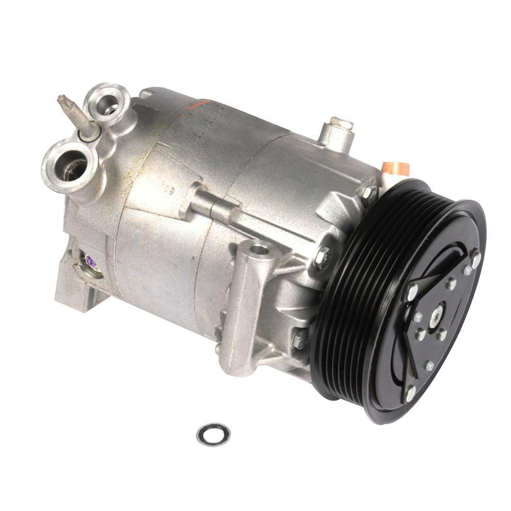 Acdelco A C Compressor 15 22189 The
