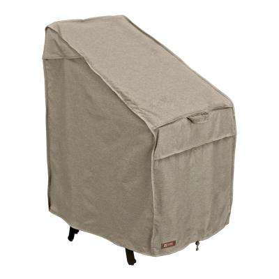 Montlake Stackable Patio Chair Cover