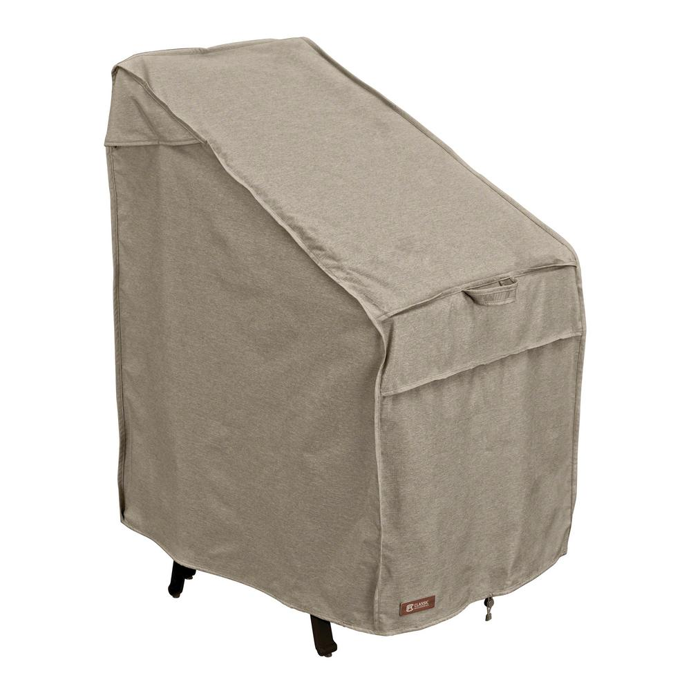 Montlake Stackable Patio Chair Cover. Duck Covers Ultimate 36 in  W Patio Chair Cover UCH363736   The