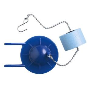 toilet flapper with float. Blue Flapper with Float Used in Various Two Piece Toilets GP85160  The Home Depot KOHLER 2