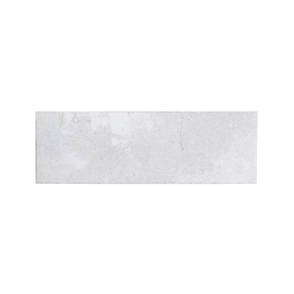 Stone Creek 3 in. x 6 in. Porcelain Wall Tile Sample