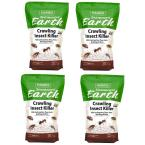 64 oz. Diatomaceous Earth Crawling Insect Killer (4-Pack)