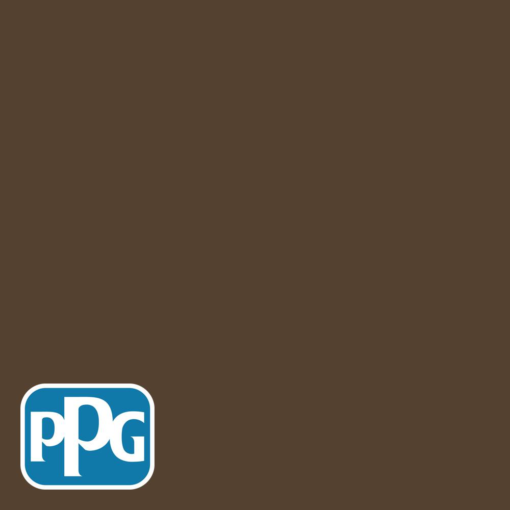 PPG TIMELESS 3 gal. TSC-50 American Chestnut Solid Color Exterior Wood Stain