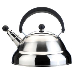 BergHOFF Melody 10.6-Cup Stainless Steel Whistling Tea Kettle by BergHOFF