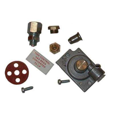 LP Gas Conversion Kit for Furnace