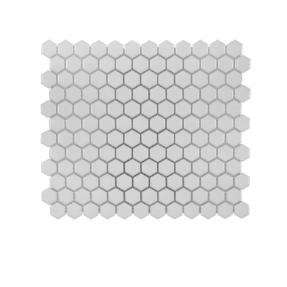 Penny - Mosaic Tile - Tile - The Home Depot