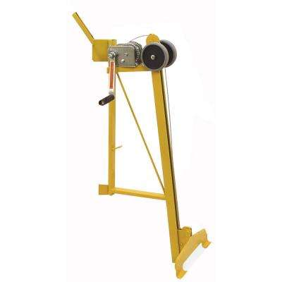 Drywall Panel Hoist Loader