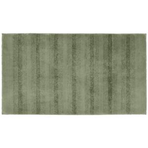 Garland Rug Essence Deep Fern 30 inch x 50 inch Washable Bathroom Accent Rug by Garland Rug