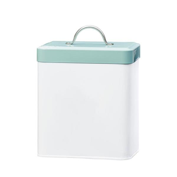 Amici Home Julianne 96 oz. Metal Storage Canister with Arched Handle