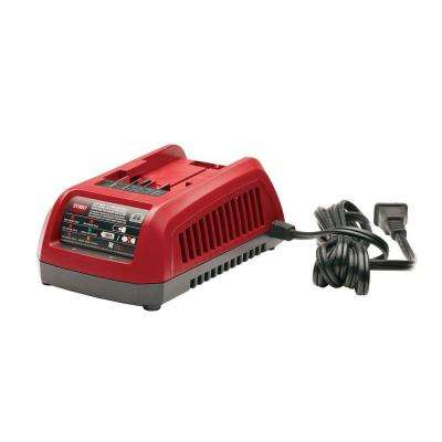 24-Volt Max Lithium-Ion Charger