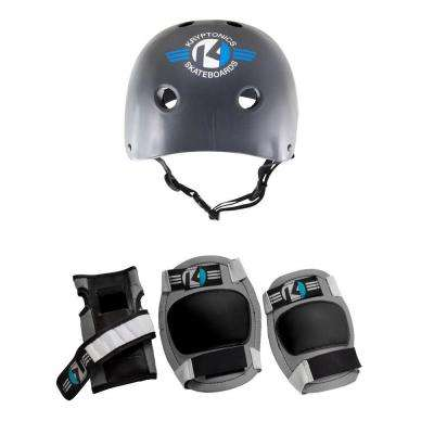 Starter Small/Medium 4-in-1 Pad Set with Helmet