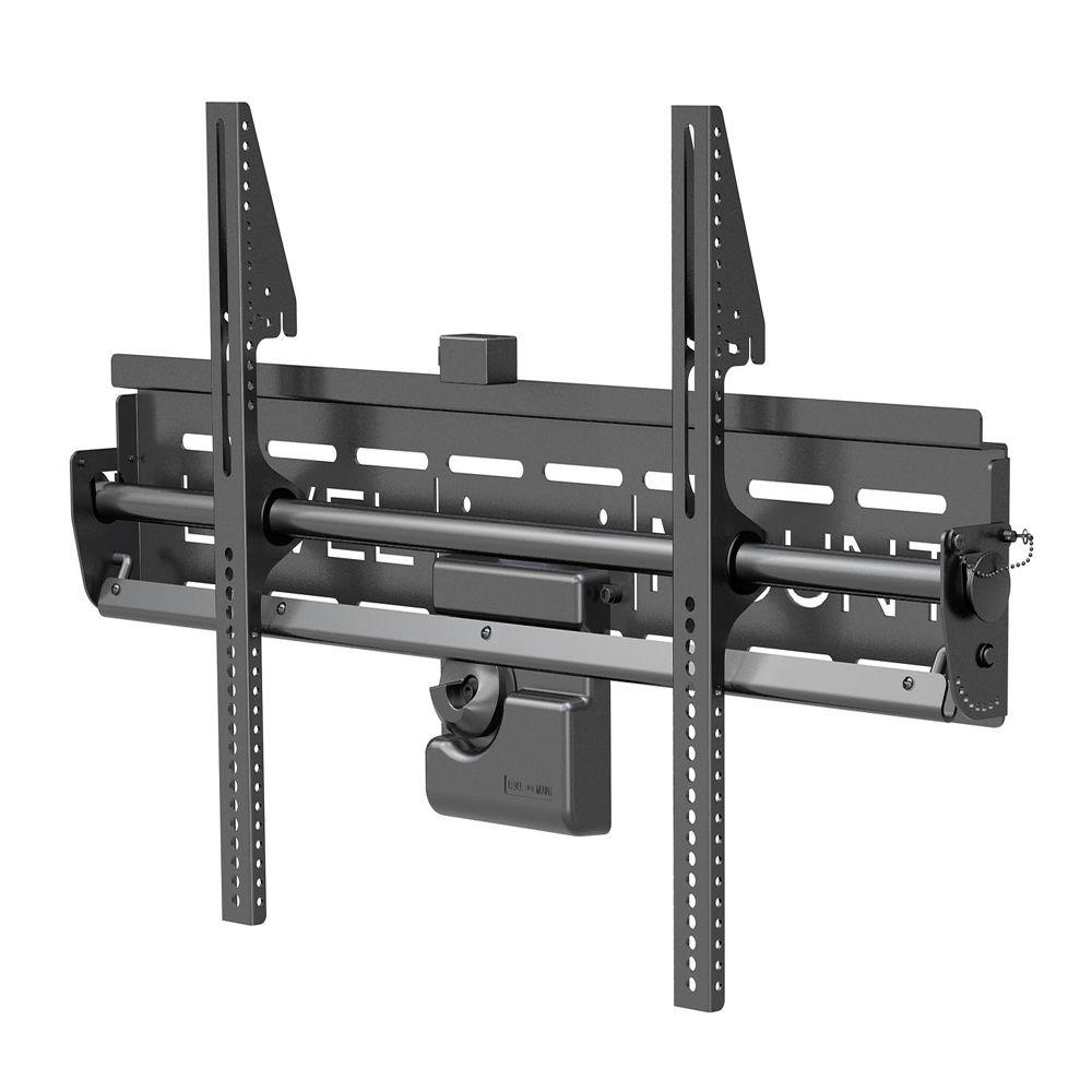 Level Mount Power Tilt Mount Fits 37 in. to 85 in. TV's