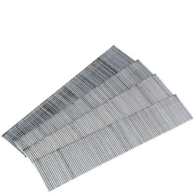 1 in. 18-Gauge Glue Collated Galvanized Brad Nails (1000-Count)