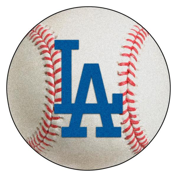 Fanmats Mlb Los Angeles Dodgers