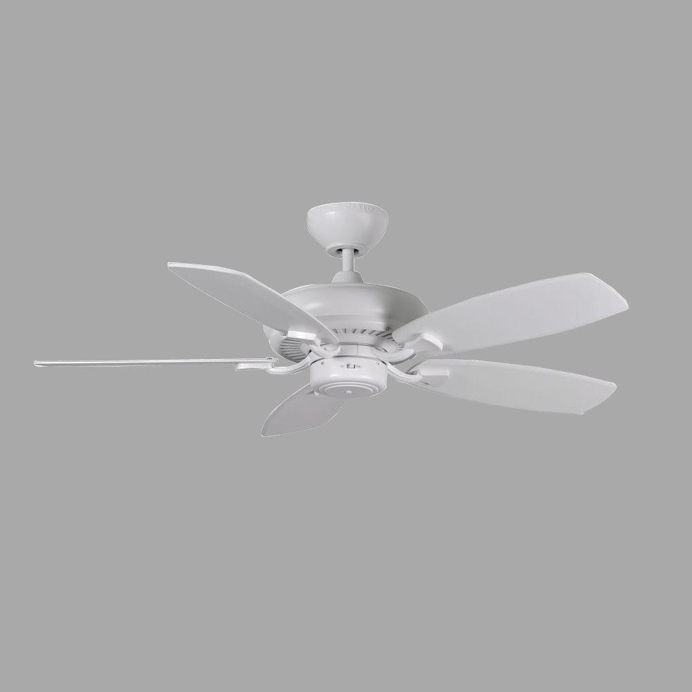 Monte carlo designer max ii 44 in rubberized white ceiling fan monte carlo designer max ii 44 in rubberized white ceiling fan aloadofball Images