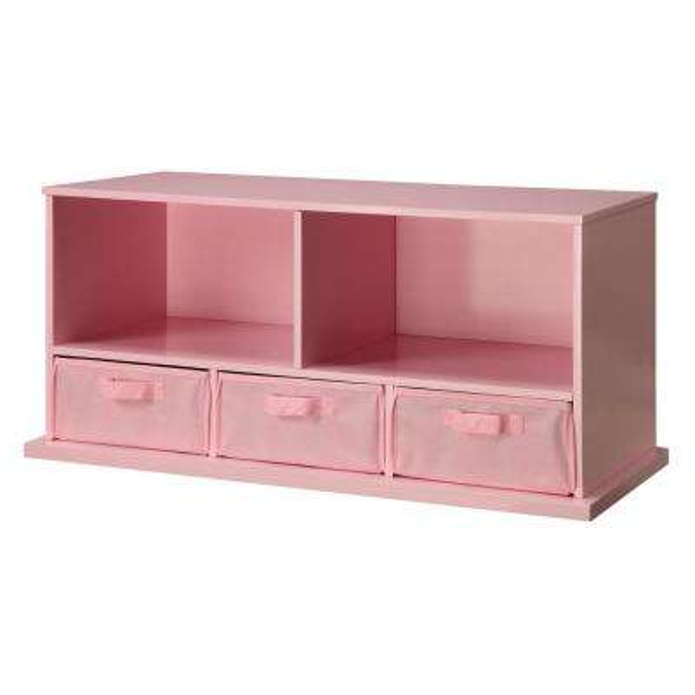 Pink - Shelves & Shelf Brackets - Storage & Organization - The Home ...