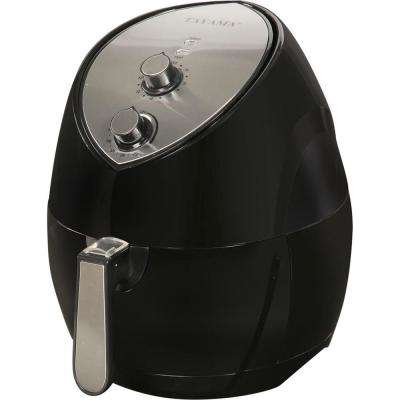 Cool-Touch Air Fryer