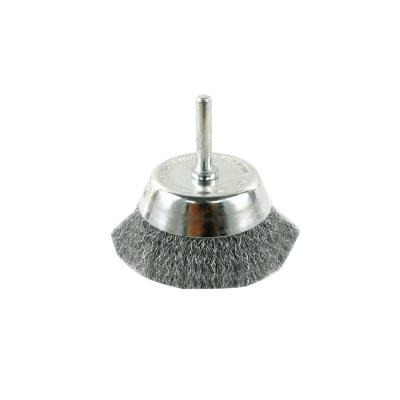3 in. Wire Cup Brush