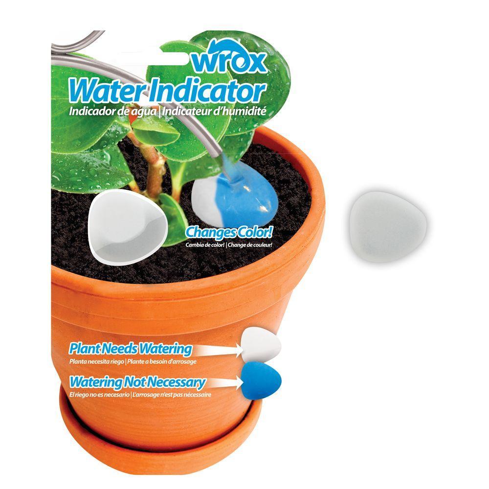 Plant Moisture Indicator