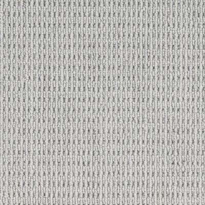 Carpet Sample - Savanna - Color Quarry Loop 8 in. x 8 in.