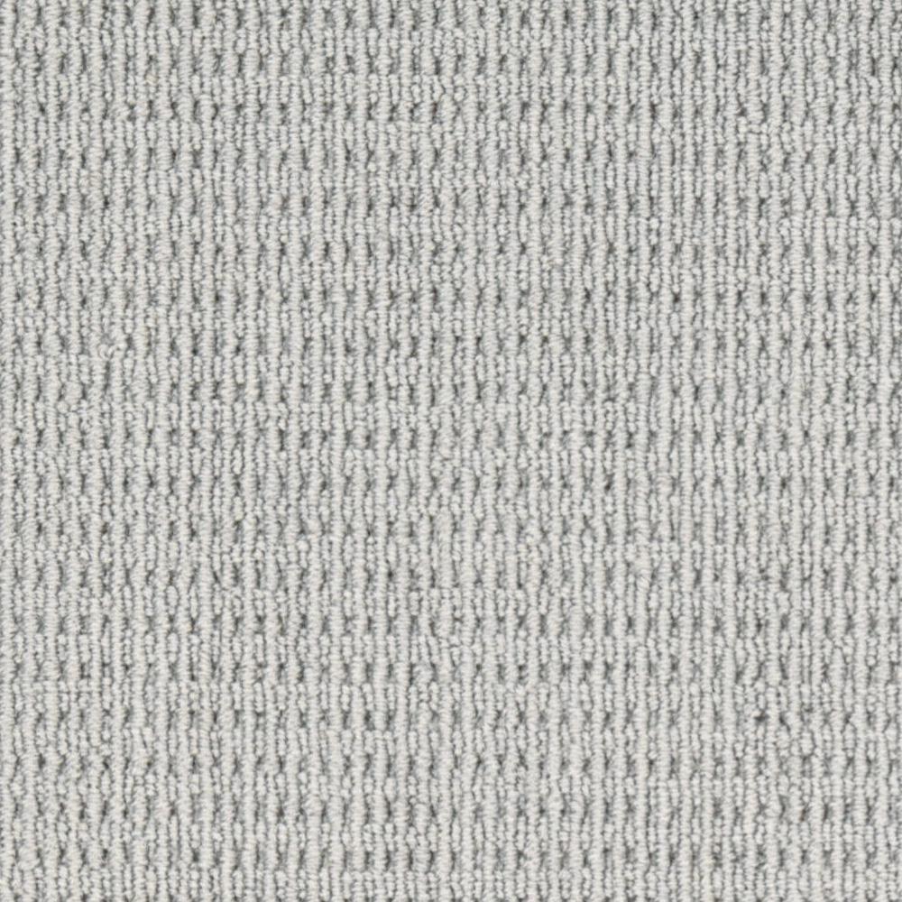Platinum Plus Carpet Sample Savanna Square Color