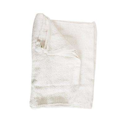 Cotton Terry Towels (3-Pack)