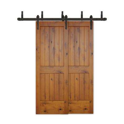Double Slide - Barn Doors - Interior & Closet Doors - The