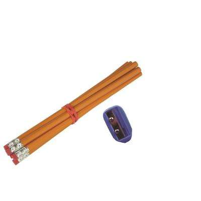 #2 Pencil with Sharpener (32 per Pack)