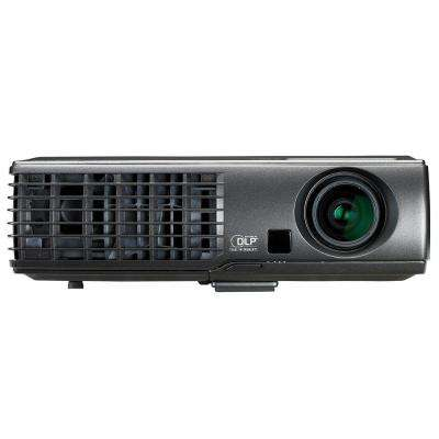1280 x 800 DC3 DMD DLP Projector with 3100 Lumens