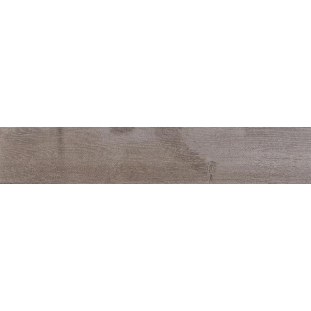 MSI Tudor Grigio In X In Glazed Porcelain Floor And Wall Tile - 24 x 36 porcelain tile