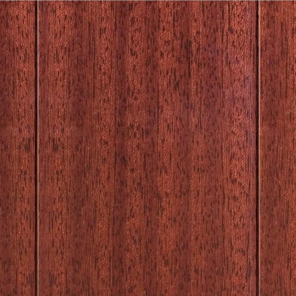 high gloss santos mahogany 38 in t x 434 home legend - Home Legend Flooring